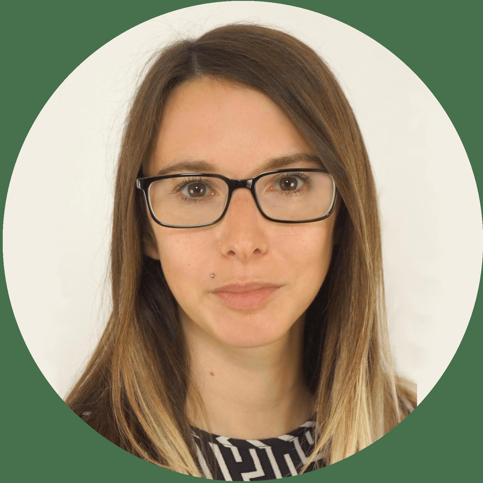Sarah Weissitsch (Niederlassung Klagenfurt)
